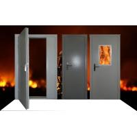 Противопожарные двери от завода, изготовление от 3-х дней!