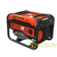 Бензогенератор 2 кВт AURORA AGE 2500