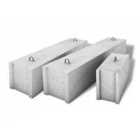 Блок фундаментный  ФБС 12-4-6