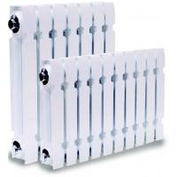 Радиатор чугунный KONNER Modern 300 10 секций