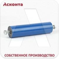 В-51-200 Валик для кабельного ролика на оси с подшипниками, М10