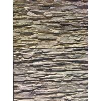 Искусственный камень сланец тонкослойный