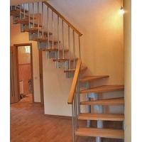 винтовые лестницы, модульные лестницы, лестницы на косоурах