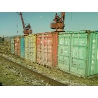 Продажа контейнеров от 3х до 40тонн