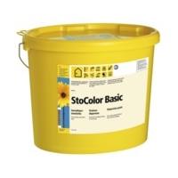 Интерьерная краска StoColor Basic 10л