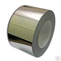 скотч алюминиевый  48мм х 50м