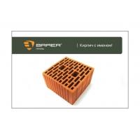 Керамические поризованные блоки Braer 380х250х219