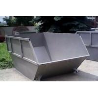 Бункер для мусора БН  Для сферы ЖКХ