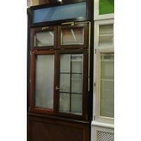Деревянные окна, производим с 1989 г ООО Фирма Ключ