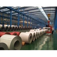 Лист крашенный оцинкованный в рулонах производство Китай 0,4; 0,45; 0,5х1250, цена 814$. Доставка по России и СНГ