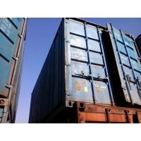 20 футовый контейнер стандартный б/у