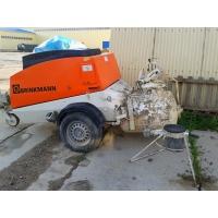 Растворонасос, Brinkmann DC260/45