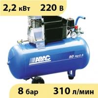 Коаксиальный масляный компрессор ABAC Montecarlo 310