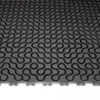 Нестираемое покрытие CORUND Пластфактор