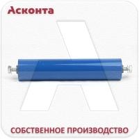 В-51-250 Валик для кабельного ролика на оси с подшипниками, М10