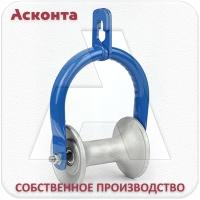 РПК1/120 Подвесной кабельный ролик, для кабеля до 120мм