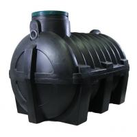 Пластиковые септики для закапывания в грунт Укрхимпласт GG