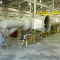Промышленные резервуары, вентиляция, ванны травления и гальваник СибМашПолимер