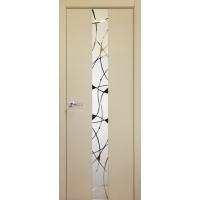 Межкомнатные двери с покрытием ПВХ
