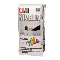 Шпаклевка финишная, NIVELIN, 20кг
