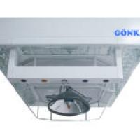 Ламинарные потолки GONKA GLF