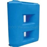 Бак для воды (синий) с поплавком Aquatech Combi W 2000