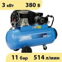 �������� �������� ��������������� ���������� ABAC B4900B/100 PLUS CT4