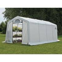 Каркасная пленочная теплица в коробке ShelterLogic 3 x 6,1 x 2,4 м