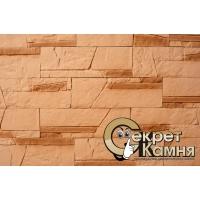 Декоративный камень Сланец пластинчатый Секрет камня СлП-04