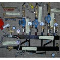 Коллектор отопления для котельной