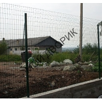 Натяжные заборы и ограждения в Магадане от компании Мой Дворик