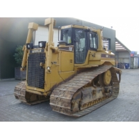 Бульдозер Caterpillar D6R XW