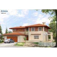 Модульный дом  Аризона