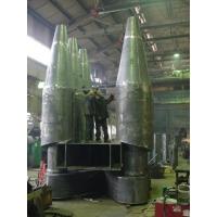Циклоны, пылеуловители ЦН-15, ЦОЛ, 4БЦШ. Стенка до 10 мм