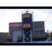 Продам Силос цемента ZZBO СЦР-140