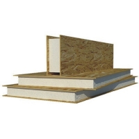 Sip панели для строительства домов