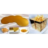 Упаковка серии  Gold, подарочная.  Pasticciere