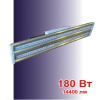 Светодиодный энергосберегающий светильник Телемеханика ССТМ -2LP