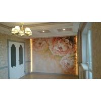 фотообои, фрески