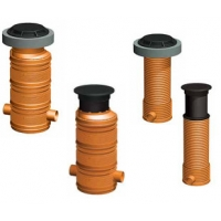 Система полипропиленовых колодцев «PRAGMA®» производства PipeLif