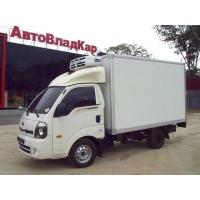 Новый а/м грузовой-рефрижератор Kia BONGO III