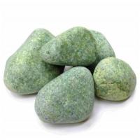 Жадеит для бани и сауны обвалованный (от 300 кг- до 500 кг)
