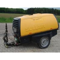 Дизельный компрессор Sullair  85K