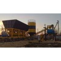 Бетонный завод FERRUM MIX 60ST