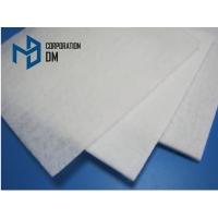 Нетканный геосинтетический материал КАНВАЛАН МФ-11