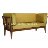 продажа и производство мебели. Metallpleks Диван Carro