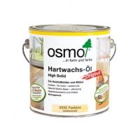 Масло с твердым воском для пола /Hartwachs-Ol/ Osmo 3032