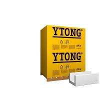 Блок газобетонный U-образный Ytong 500x250x375