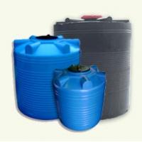 Емкости и баки пластиковые Экопром ЭВЛ