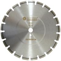 Алмазный диск для резки железобетона ADTnS 350мм 25.4 сухорез